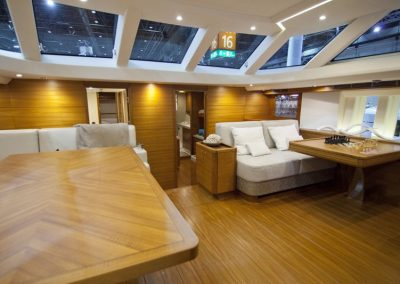 Oyster Yachts 4
