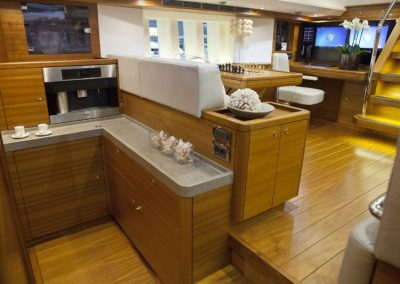 Oyster Yachts 5
